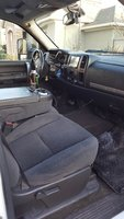 Picture of 2007 Chevrolet Silverado 1500 LT1 Crew Cab, interior