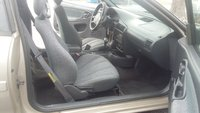 Picture of 2003 Chevrolet Cavalier LS Sport Coupe, interior