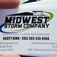 Scott Kirk