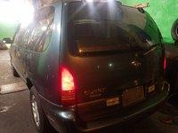 Picture of 1998 Nissan Quest 3 Dr GXE Passenger Van