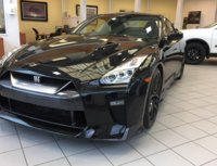 Picture of 2017 Nissan GT-R Track Edition, exterior