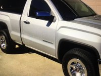 Picture of 2016 GMC Sierra 1500 Base