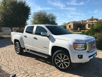 Picture of 2017 GMC Canyon Denali Crew Cab 4WD, exterior, gallery_worthy