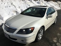 Picture of 2005 Acura RL SH-AWD