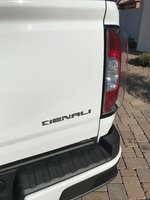 Picture of 2017 GMC Canyon Denali Crew Cab 4WD