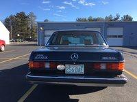 1983 Mercedes-Benz 240 Overview