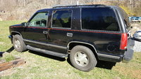 Picture of 1998 Chevrolet Tahoe 4 Dr LS 4WD SUV