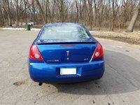 Picture of 2005 Pontiac G6 GT, exterior