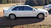 Picture of 2002 Volvo S80 T6 Executive, exterior