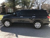 Picture of 2014 Toyota Sequoia Platinum, exterior
