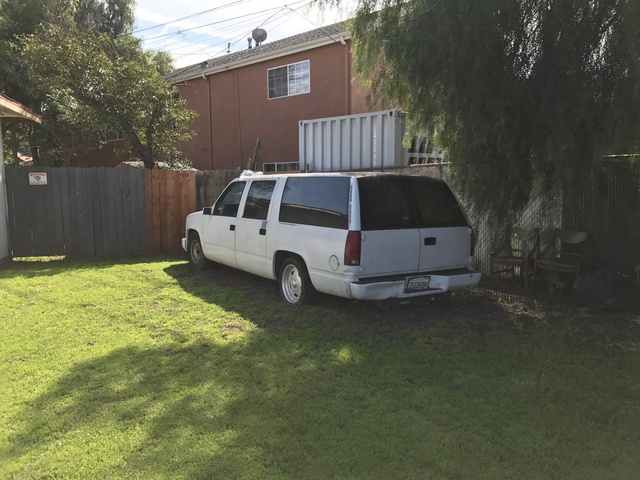 Picture of 1993 Chevrolet Suburban C1500