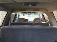 Picture of 1993 Chevrolet Suburban C1500, interior