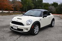 Picture of 2013 MINI Cooper Coupe S