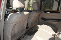 Picture of 2014 Mercedes-Benz M-Class ML 550