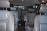 Picture of 2001 Dodge Grand Caravan 4 Dr ES Passenger Van Extended, interior