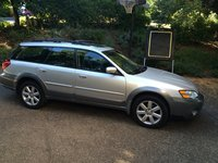 Picture of 2006 Subaru Outback 2.5i Limited Wagon