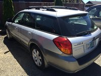 Picture of 2006 Subaru Outback 2.5i Limited Wagon, exterior