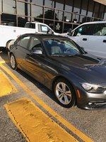 Picture of 2016 BMW 3 Series 328i SULEV