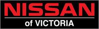 Nissan of Victoria logo