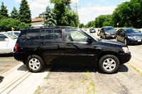 Picture of 2001 Toyota Highlander Base AWD, exterior, gallery_worthy