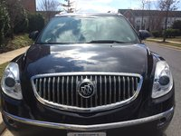 Picture of 2011 Buick Enclave CX AWD
