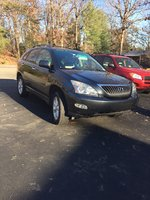 Picture of 2008 Lexus RX 350 AWD