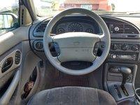 Picture of 1996 Ford Contour 4 Dr GL Sedan, interior