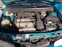 Picture of 1996 Ford Contour 4 Dr GL Sedan, engine
