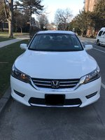 Picture of 2013 Honda Accord EX-L