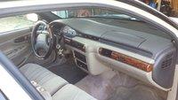 Picture of 1994 Chrysler Concorde 4 Dr STD Sedan, interior