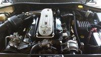 Picture of 1994 Chrysler Concorde 4 Dr STD Sedan, engine