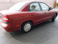 Picture of 2000 Daewoo Nubira 4 Dr SE Sedan, exterior, gallery_worthy