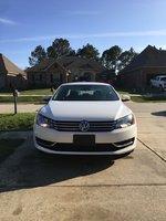 Picture of 2015 Volkswagen Passat Wolfsburg Edition