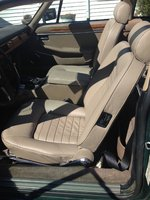 Picture of 1986 Jaguar XJ-S, interior