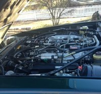 Picture of 1986 Jaguar XJ-S, engine, gallery_worthy
