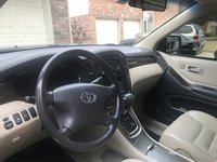 Picture of 2001 Toyota Highlander Base AWD, interior, gallery_worthy