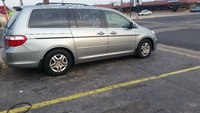Picture of 2005 Honda Odyssey EX, exterior, gallery_worthy