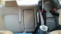 Picture of 2009 Buick LaCrosse CXL, interior