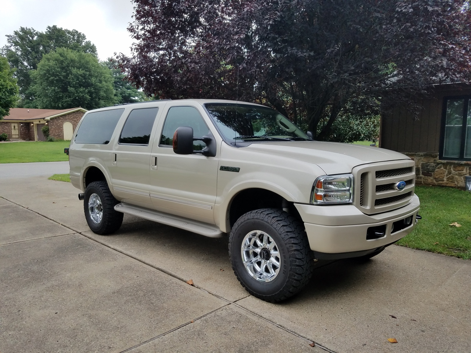 Want to list my excursion for sale