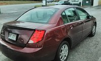 Picture of 2003 Saturn ION 2