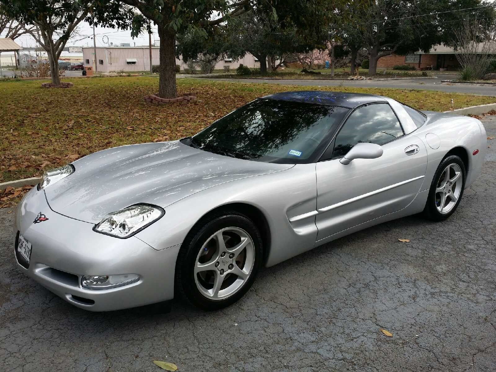 Chevrolet Corvette Questions - I HAVE TRIED NUMBEROUS TIMES