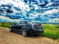 Picture of 2011 Cadillac CTS 3.0L Performance AWD