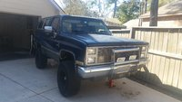 Picture of 1987 Chevrolet S-10 Blazer STD 4WD, exterior, gallery_worthy