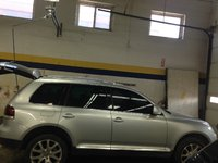 Picture of 2008 Volkswagen Touareg V8, exterior, gallery_worthy