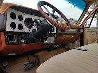 Picture of 1982 Chevrolet C/K 10 Silverado Standard Cab SB, interior