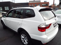 Picture of 2010 BMW X3 xDrive30i