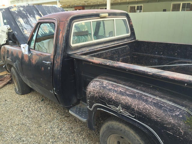 Picture of 1979 Dodge RAM 50 Pickup