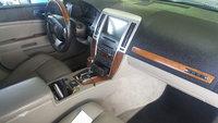 Picture of 2009 Cadillac STS V8 Premium Luxury Performance, interior