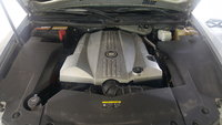 Picture of 2009 Cadillac STS V8 Premium Luxury Performance, engine