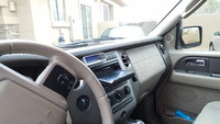 Picture of 2010 Ford Expedition EL XLT 4WD, interior